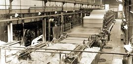 Pulp & Paper Processing, Starch & By-products Processing