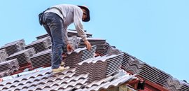 Brick & Roof Tile Production