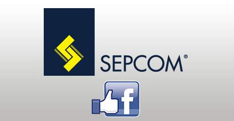SEPCOM launched its official Facebook page